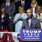 Robert Mueller 'seeks more information on Nigel Farage' in Russia-Trump investigation