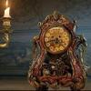 New 'Beauty and the Beast' Images Offer Live-Action Looks atLumière, Cogsworth, Gaston, and the Prince