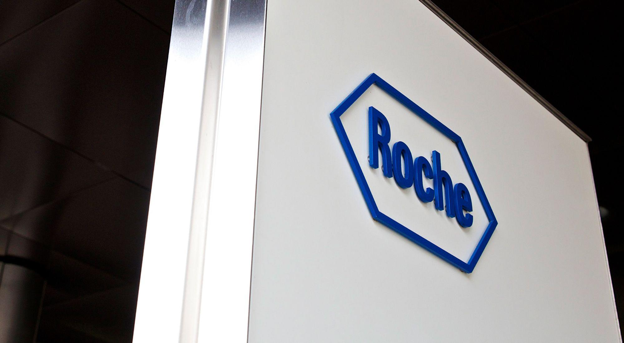 SoftBank Builds a $5 Billion Stake in Pharma Giant Roche