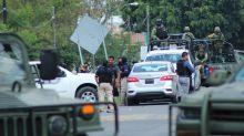 """Cártel Jalisco se compromete a """"pacificar"""" estado mexicano de Guanajuato"""