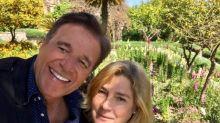 Chi è Silvia Verdone: curiosità e vita privata della moglie di De Sica