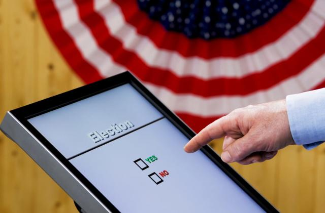 Pennsylvania requires paper trail on all new voting machines