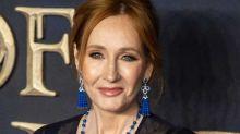 J.K. Rowling : l'auteure de la saga Harry Potter provoque une vive polémique sur Twitter