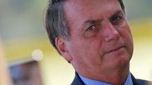 Presidente de Brasil dice que el hambre causa más muertos que el coronavirus