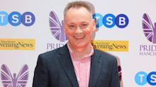 Terry Christian threatened with gagging on Jeremy Vine for out-talking host