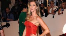 Who is highest-paid supermodel - earning $128,000 a day?