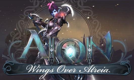 Wings Over Atreia: Boss world tour -- Eltnen