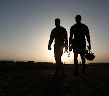 2 U.S. Serviceman Killed in Afghanistan