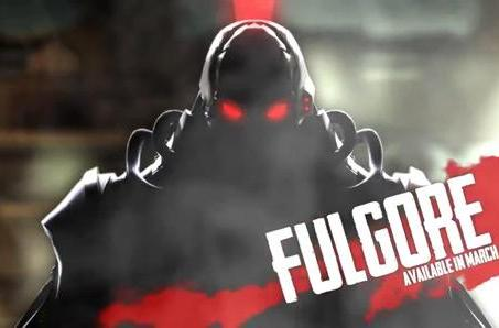Fulgore joins Killer Instinct's playable roster in March
