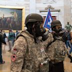 Far-right groups like the Proud Boys and the Oath Keepers are splintering and realigning after the Capitol riot, report says