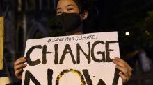 Le changement climatique modèlera la santé de ceux qui naissent aujourd'hui, selon une étude