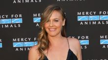 Alicia Silverstone Would Consider Asking Ex-Husband to Get Her Pregnant Again