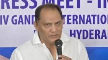 Azharuddin files police complaint against Hyderabad Cricket Association employee for 'verbal abuse'