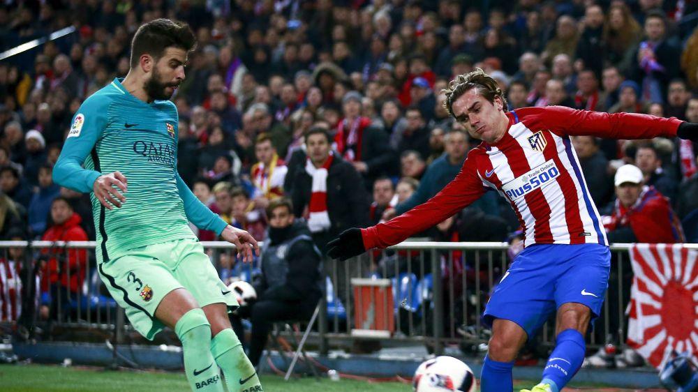 Final de semana na Europa terá grandes jogos concentrados no sábado
