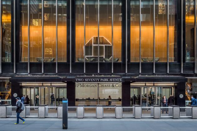 Key suspect in JPMorgan hack is now in US custody
