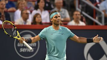 U.S. Open 2019: Draw is no advantage for Rafael Nadal