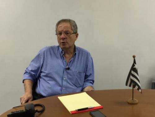 Botafogo anuncia data da próxima eleição presidencial: 25 de novembro