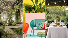 15 garden trends for 2018 that will help to transform your outside space