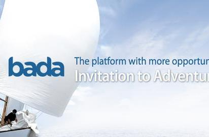 Samsung Bada phone to be announced first half of next year