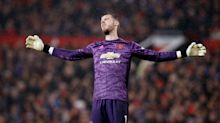 David de Gea: Manchester United have to win these games