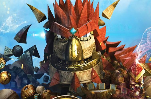 Sony is reportedly shutting down Knack and The Last Guardian developer Japan Studio