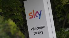 Investor Odey says Sky could be worth as much as 50 billion pounds