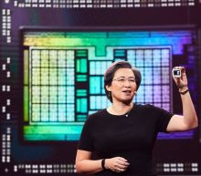 AMD Stock Clears Benchmark, Hits 80-Plus RS Rating After Closing On Its Archrival