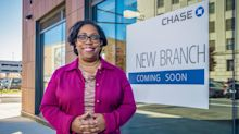 Chase expansion intensifies competition for prime branch locations