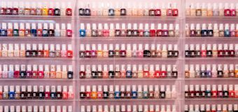 Nail salons, a lifeline for immigrants, begin shuttering