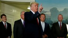 Prominent U.S. religious conservatives defend Trump after Charlottesville