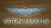 Aston Martin shares plunge to new low as carmaker slumps to half-year loss