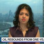Trump, Saudis Make Fundamental Oil Analysis Impossible, Analyst Sen Says