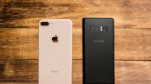 iPhone 8 Plus vs. Samsung Note8: which has the better cameras?