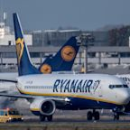 Ryanair says more than half of passengers affected by cancellations have been found new flights as it navigates rota 'mess up'