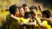 Dortmund hope fourth time lucky for German Cup final