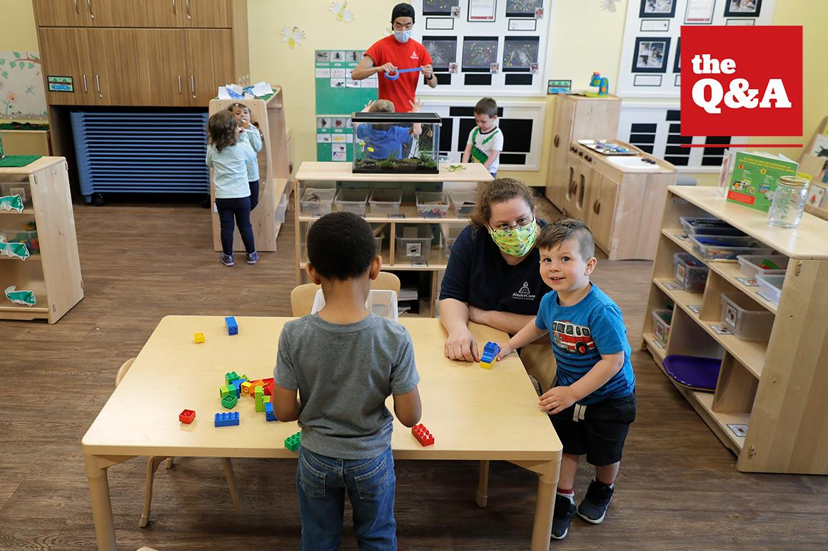How the Child Care Crisis Will Distort the Economy for a Generation