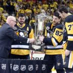 Pittsburgh and Nashville clash in Stanley Cup of contrasts
