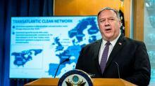 Pompeo plays down North Korea ICBM risk