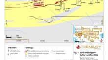 Goliath Exploration Program Intersects 10.1 g/t Au over 4.0 m and 14.8 g/t Au over 7.0 m at Main and C Zones