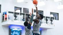 West Virginia freshman big Ndiaye using year to develop