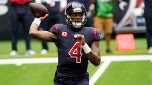 Where Miami Dolphins stand on Deshaun Watson. And draft pick signs and a Howard update