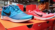 Why Nike Stock's Uptrend Could Persist