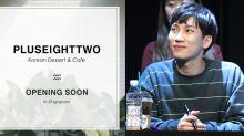 BTOB's Eun-kwang to open cafe in Singapore?
