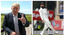 Australian media's 'brain fade' moment: Newspaper compares Virat Kohli to Donald Trump