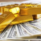 Gold Price Forecast – Gold Markets Testing 1850