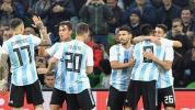La agenda de Argentina: el fixture de 2018