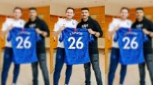 Arjun Kapoor Roped in as Brand Ambassador for Chelsea FC