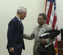 Lori Lightfoot Inauguration: Chicago's first African-American woman, openly gay mayor to be sworn in Monday