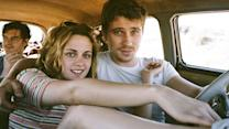 Kristen Stewart on Transitioning from 'Twilight' to 'On The Road'