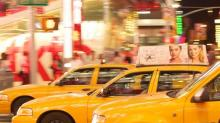 Cabbie Confessions: True Stories from New York Taxi Drivers